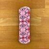 LanaLuna Floral morrocan tile roze 2