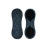 Bamboolik-wasbaar-biologisch-katoenen-wasbaar-maandverband-met-klittenbandsluiting-donkerblauw-design