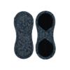 Bamboolik-wasbaar-biologische-katoenen-wasbaar-inlegkruisje-met-klittenbandsluiting-donkerblauw-design